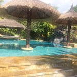 Photo de Medana Resort Lombok