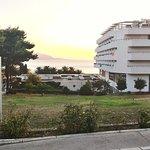 Laguna Hotel Foto