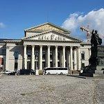 Bayerische Staatsoper Foto