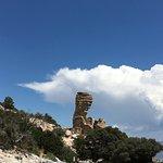 Mt. Lemmon Scenic Byway Foto