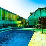 Hotel Rey Alfonso X Foto