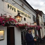 Very nice little pub!