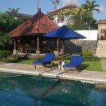 Photo de The Junno Villa