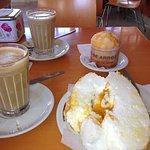 Pastelaria & Padaria Venezuela Tavira