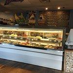 Cafe 1217 Foto