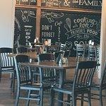 Foto de Cafe 1217