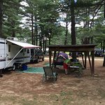 Eastern Slope Camping Area foto