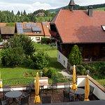 Foto de Hotel Jaegerhaus