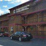 Foto de Hotel Rio Vista