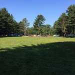 Eastern Slope Camping Area Photo