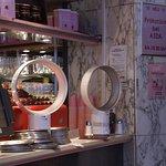 Cafe-Konditorei Aida Foto