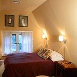 SW Loft Bedroom