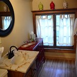 SW Loft Bathroom