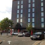 Foto de Park Inn by Radisson Manchester, City Centre