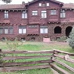 Photo of Riordan Mansion State Historic Park