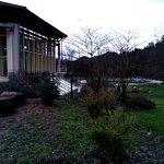 Foto de Felsland Badeparadies & Saunawelt Dahn