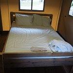 Photo de Camp LeConte Luxury Outdoor Resort