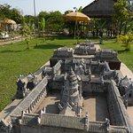 Angkor Wat Putt Foto
