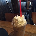 Bilde fra Coyote Coffee Cafe - Powdersville
