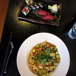 Chiang Mai noodles, Monarch roll