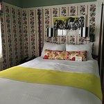White Swan Inn Queen Room 45