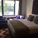 Foto de Fitzwilliam Hotel Dublin