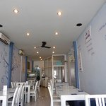 Daughters of Cambodia Visitor Centre Café Foto