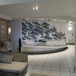 Jet Park Hotel & Conference Centre Foto