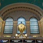 NYC Photo Safari - Grand Central