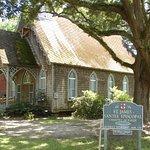 St. James-Santee Parish Episcopal Church
