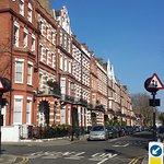 YHA London Earl's Court Foto