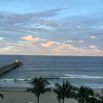 Foto de Wyndham Deerfield Beach Resort
