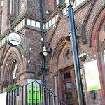 Foto di Hatters Hostel Liverpool