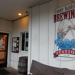 Outer Banks Brewing Station Foto