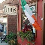 Photo de Finn's Irish Pub