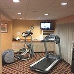Foto de Marcus Whitman Hotel & Conference Center