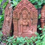 Champasak Pottery