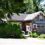 Mrs. Bridge's Pantry - Woodstock, CT