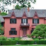 Roseland Cottage (1846) - Woodstock, CT