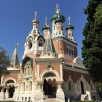 Photo of St Nicholas Orthodox Cathedral, Nice