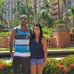 Atlantis Bahamas Paradise Labor Day Weekend 2016 - DJ Carter-Kid