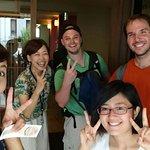 Photo of Backpackers Miyajima