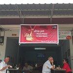 Jing Joe Restaurant