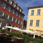 Hotel Zur Alten Brücke Foto