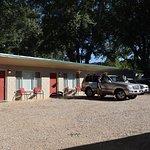 Foto de Mt. Carmel Motel & RV Park