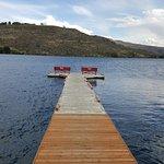 Photo de Lake Pateros Inn
