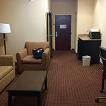 Comfort Suites Shreveport Foto