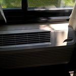 Air Conditioner/Heater