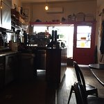 Anonymous Cafe Foto