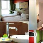 S'kan Styles Hotel Foto